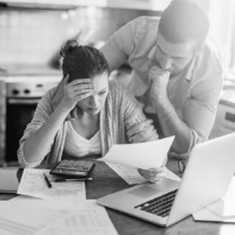 Cons of Having Your Spouse Doing Your Bookkeeping in White Rock, Langley or South Surrey BC